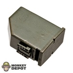 Ammo: Crazy Dummy SAW Box Green