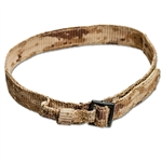 Belt: Crazy Dummy Riggers - AOR1 Camo