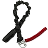 Tool: Crazy Dummy Emergency Lanyard - Black