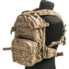 Pack: Crazy Dummy LBT 2595D w/Hydration - AOR1 Camo