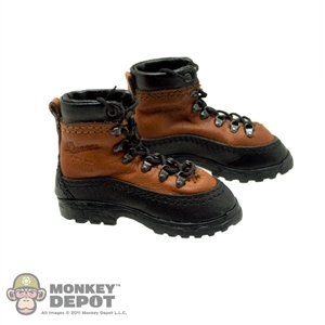 Boots: Crazy Dummy 43513X Combat Hiking Boots