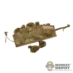 Harness: Crazy Dummy TAP Chest Rig - Multicam