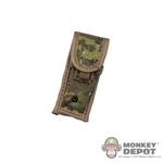 Harness: Crazy Dummy Radio Pouch - Multicam