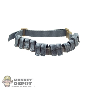 Belt: Crazy Dummy 40mm Grenade Belt