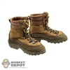 Boots: Crazy Dummy 43515X Olive GTX Boots