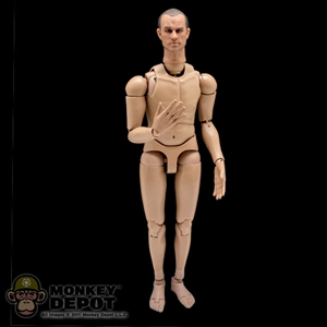 Figure: Crazy Dummy US Army ISAF Soldier