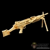Rifle: Crazy Dummy MK46 MOD1 Rifle Stock - Tan