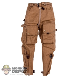 Pants: Crazy Dummy Flying Trousers