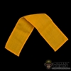 Scarf: Crazy Dummy Yellow Neckerchief