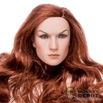 Head: CGL Jean Grey