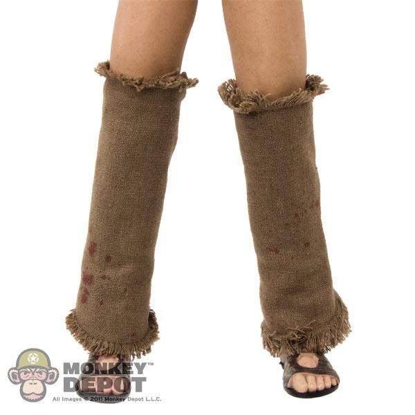 Monkey Depot - Pads: CM Toys Roman Gladiator Cloth