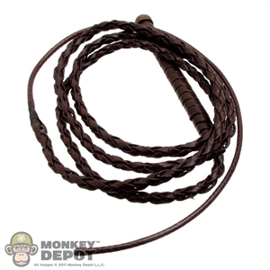 Whip: CM Toys Roman Gladiator Brown Whip