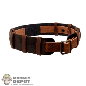 Belt: CM Toys Roman Thick Leather Belt