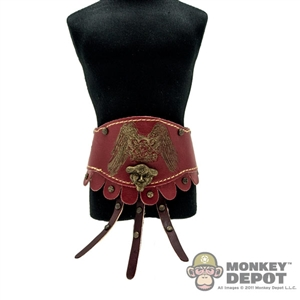 Belt: CM Toys Roman Gladiator Leatherlike Waist Belt