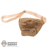 Pouch: COO Models Waist Pack Coyote