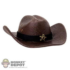 Hat: Coo Models Cowboy Hat