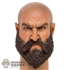 Head: Coo Models Bearded Templar