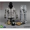 Uniform Set: COO Models Ghost Tag Fleece Jacket Set (CM-OUR61)