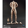 "Boxed Figure: COO Models 10.6"" Narrow Shoulders Body (CM-B34002)"
