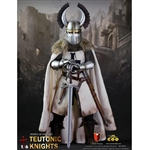 Boxed Figure: COO Models Teutonic Knights (CM-SE001)