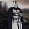 Boxed Figure: COO Models Empires Series - Knight Templar (CM-SE005)