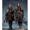 Boxed Figure: COO Models Viking Vanquisher - Berserker & War Lord & VI (CM-SE019)