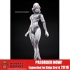 Boxed Figure: Coreplay Fitness Pale (CP-4101)