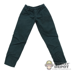 Pants: Cosplay Green Pants