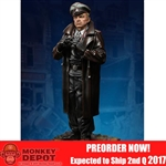 Statue: Collectors Showcase SS Heinz Harmel (CS60010)