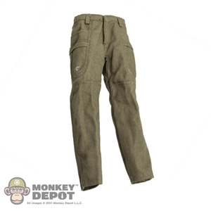 Pants: CalTek Arc'teryx Raider Pants Tan