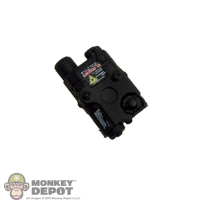 Sight: CalTek PEQ-15 Laser