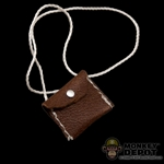 Pouch: CalTek German WWI Identity Disk Carrier