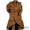 Coat: Cal Tek French WWII