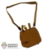 Bag: CalTek German WWI Red-brown Haversack