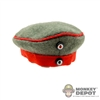 Hat: CalTek German WWI M1907 Field Cap