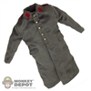 Coat: CalTek German WWI M1908 Infantry Overcoat