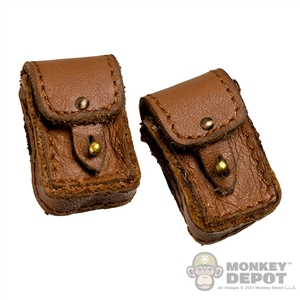 Pouch: Cal Tek French WWII Pouches (Pair)