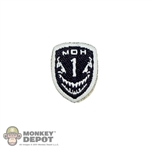 Insignia: CalTek MOH Task Force MAKO Patch