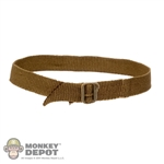 Belt: CalTek Tanish/Greenish Belt