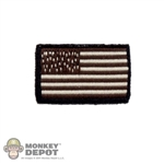 Insignia: CalTek American Flag Patch