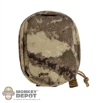 Pouch: CalTek TAG General Purpose In A-TACS Camo