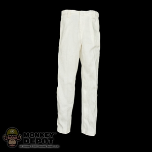 Pants: Cal Tek White Pants