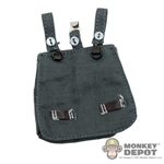 Bag: Cal Tek German WWII Grey Breadbag