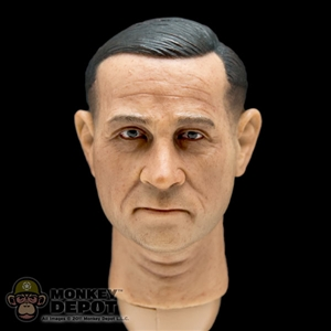 Head: Cal Tek German WWII SS Panzer Division