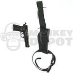 Pistol Dragon Browning Hi Power drop down holster