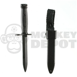 Bayonet Dragon modern M16 type black