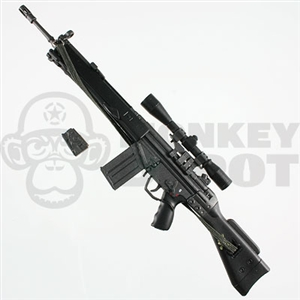 Rifle Dragon HK G3 SG1 Rifle