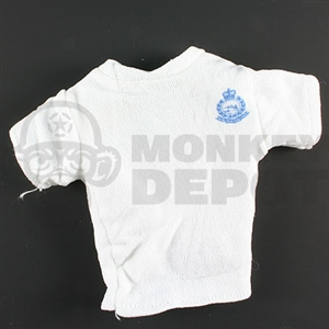 Shirt Dragon SDU white T Shirt