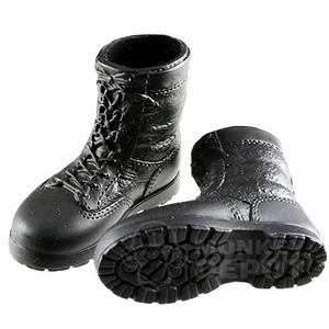 Boots Dragon Tactical Black Lam, Hit Team