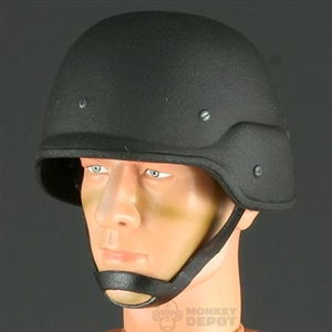 Helmet Dragon Black PASGT